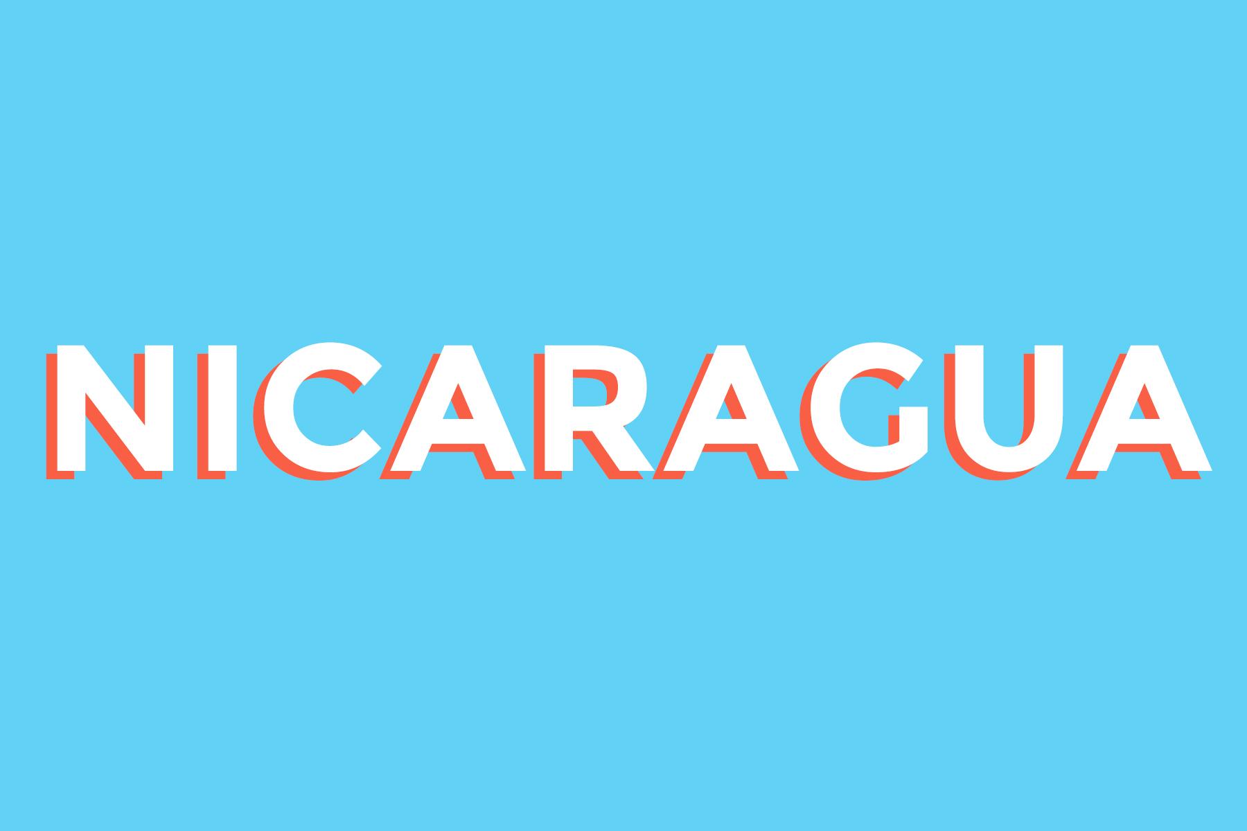 Immersive group travel to Nicaragua 2018