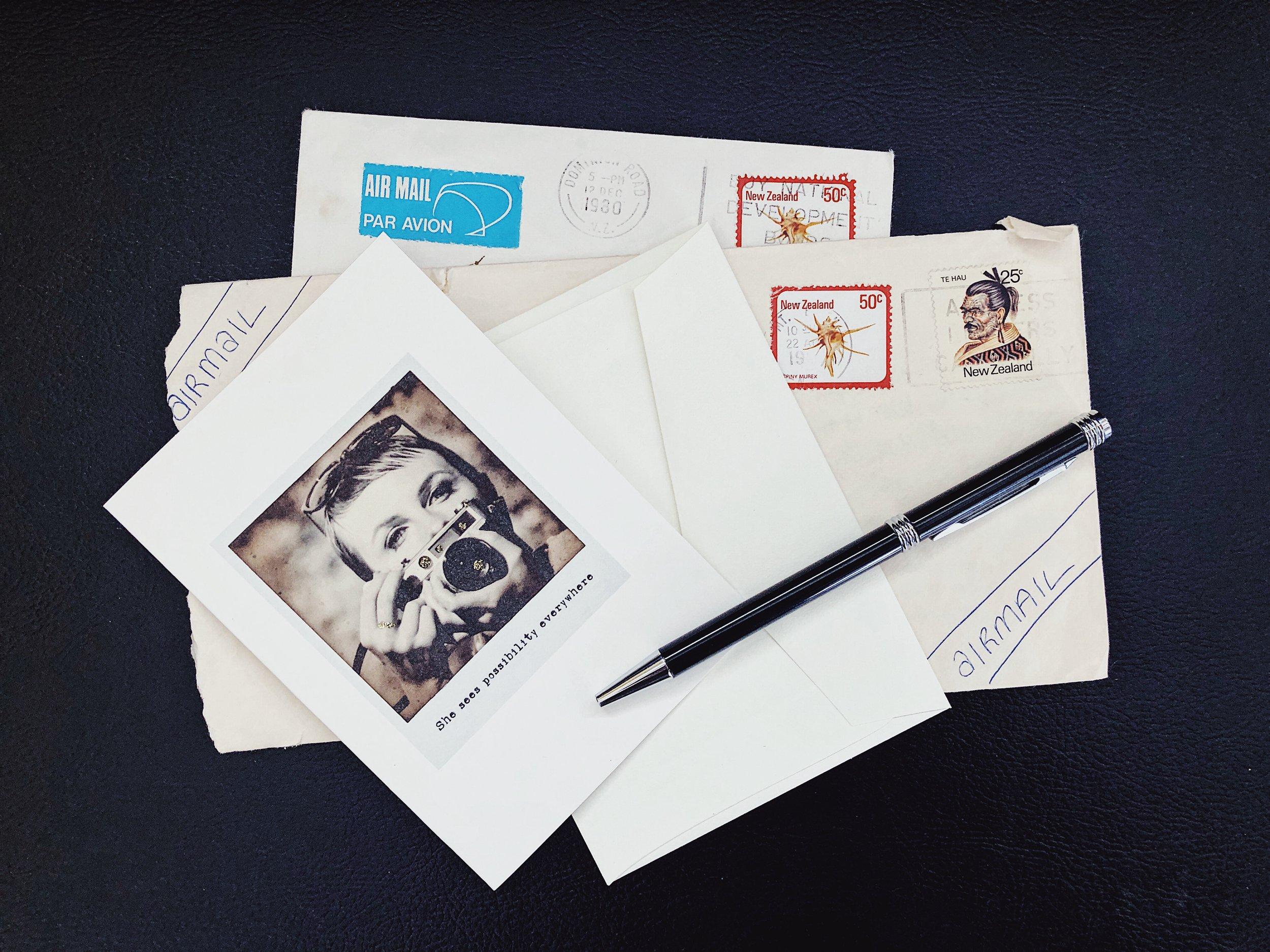 kat-edmonson-sparkle-and-shine-card-set-polaroid-styled.JPG