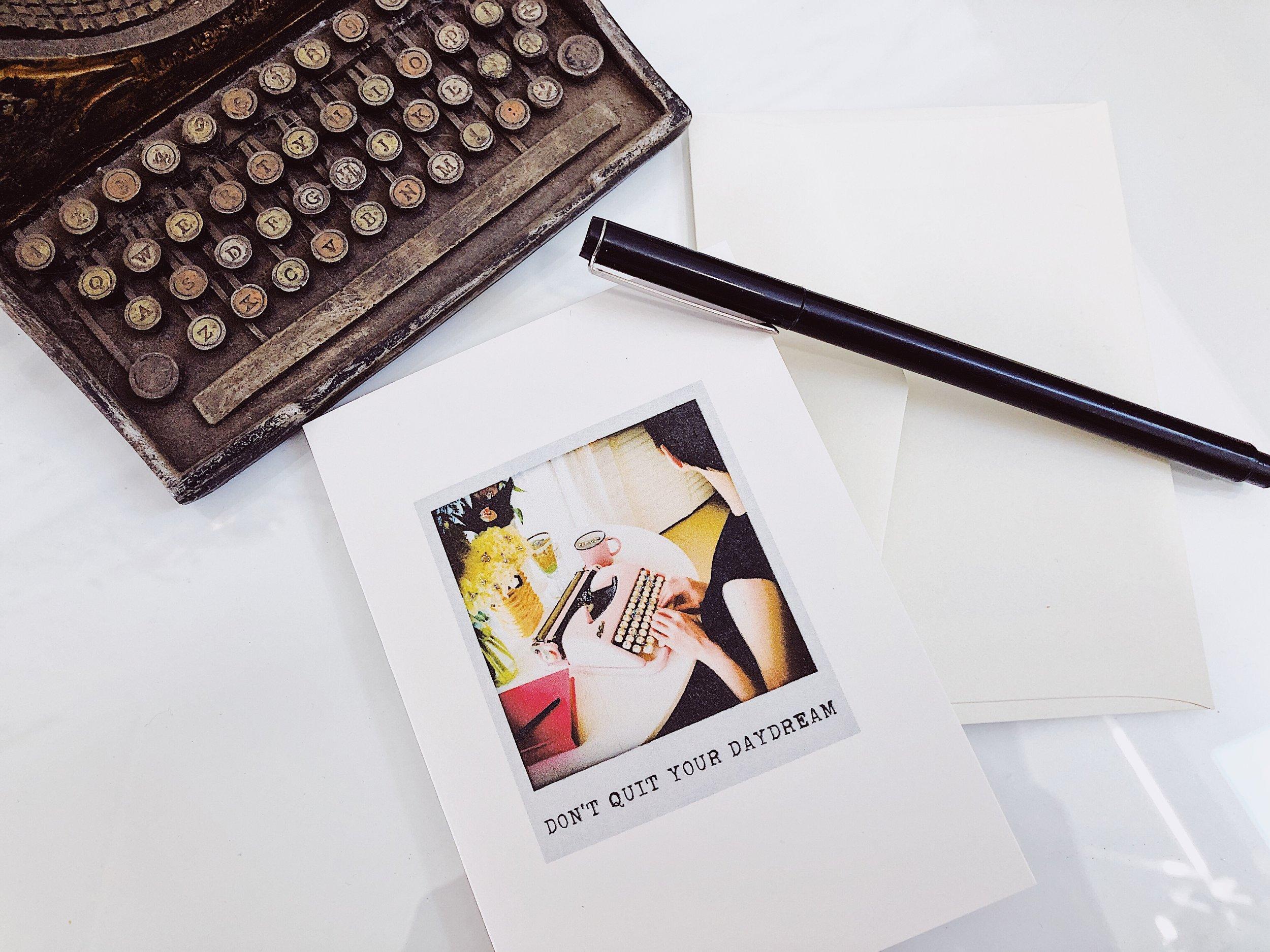 kat-edmonson-sparkle-and-shine-card-set-typewriter-styled.JPG