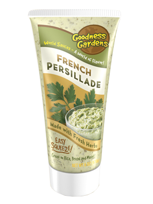 French   Persillade