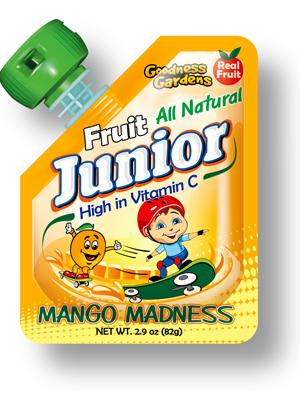 Mango Madness