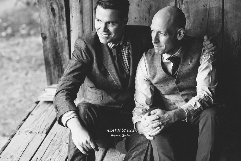 Same sex wedding at Sucrerie De La Montagne, Riguad Quebec.jpg