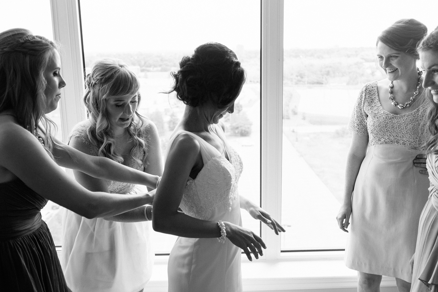 Le Belvedere wedding photography