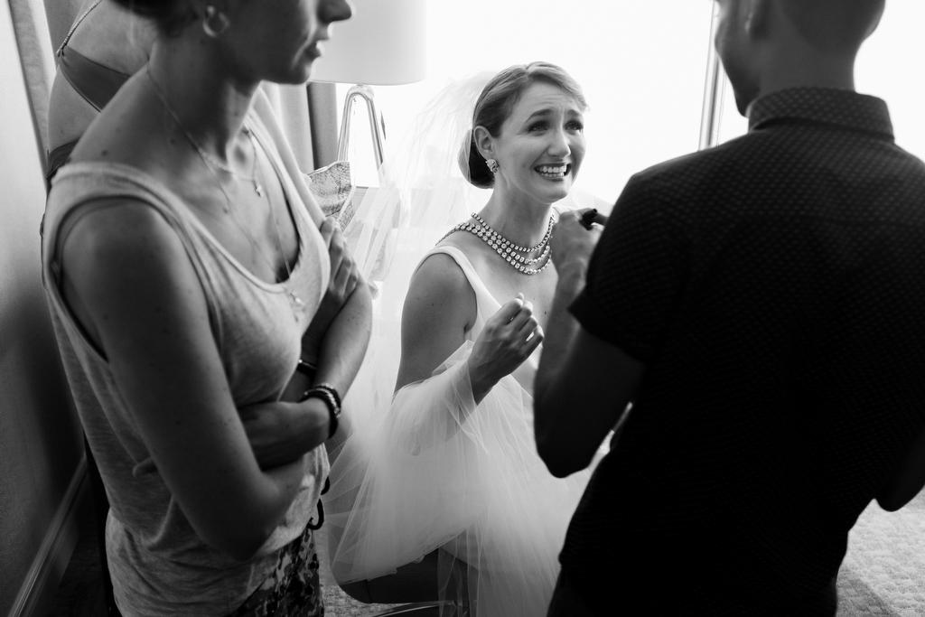Westin Ottawa Wedding Photography