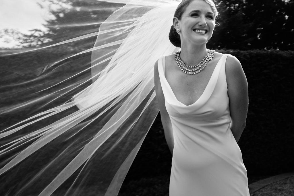 Monique Lhuillier at The White Dress
