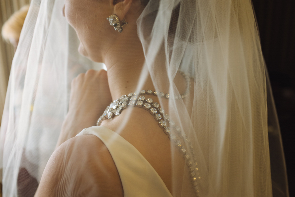 Elsa Corsi Necklace