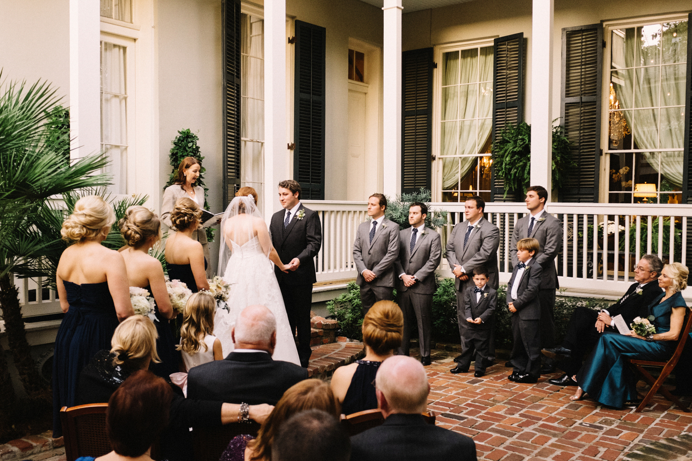 New Orleans Wedding Photographer