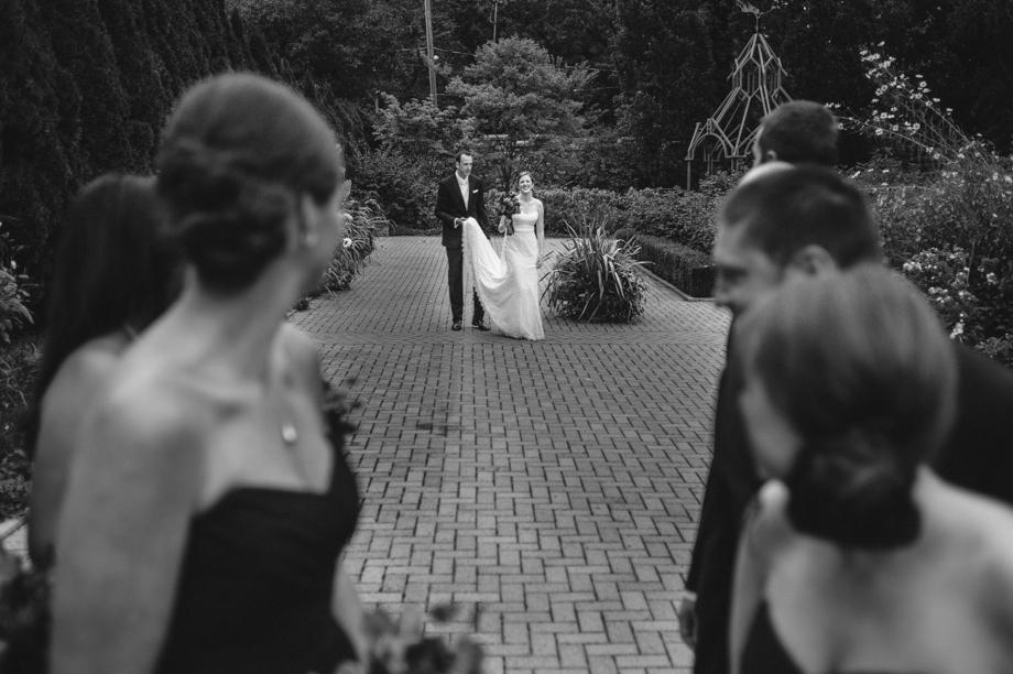 Casa Loma destination Wedding party portrait.jpg