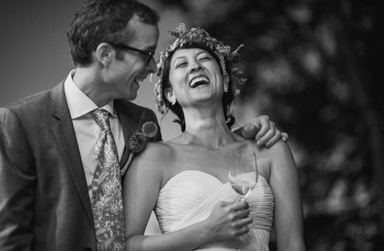Mont Tremblant Wedding Photos
