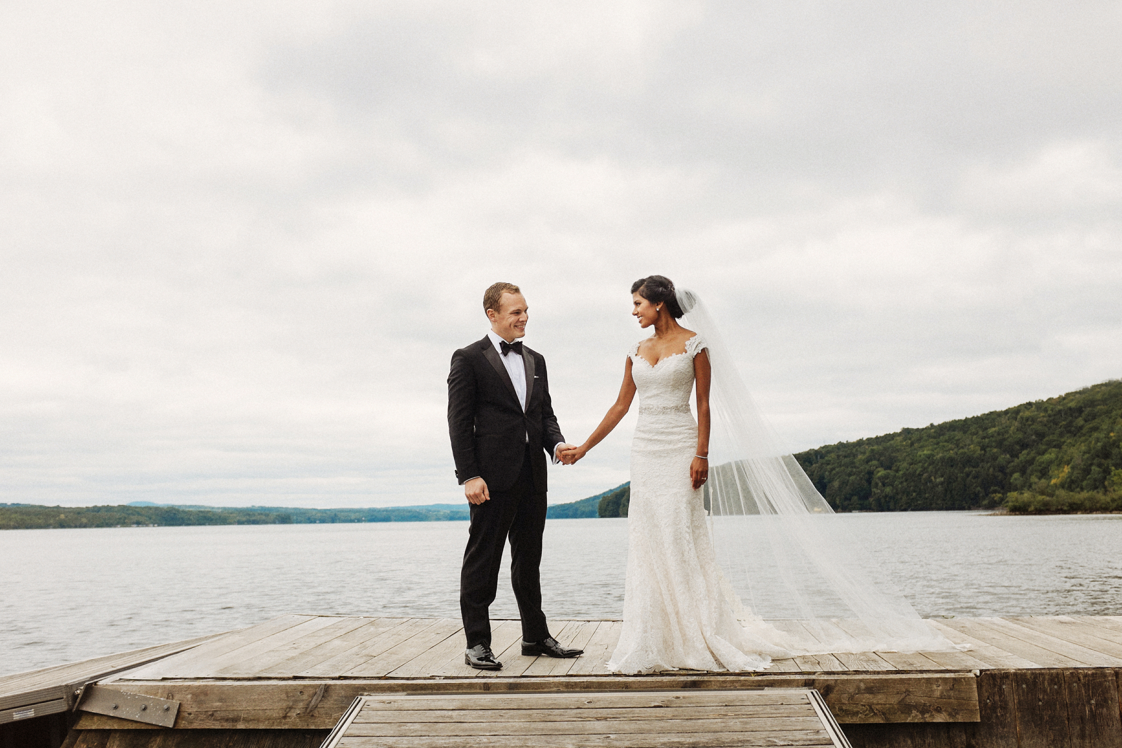 Micheal Beaulieu - Montreal Wedding Photographer