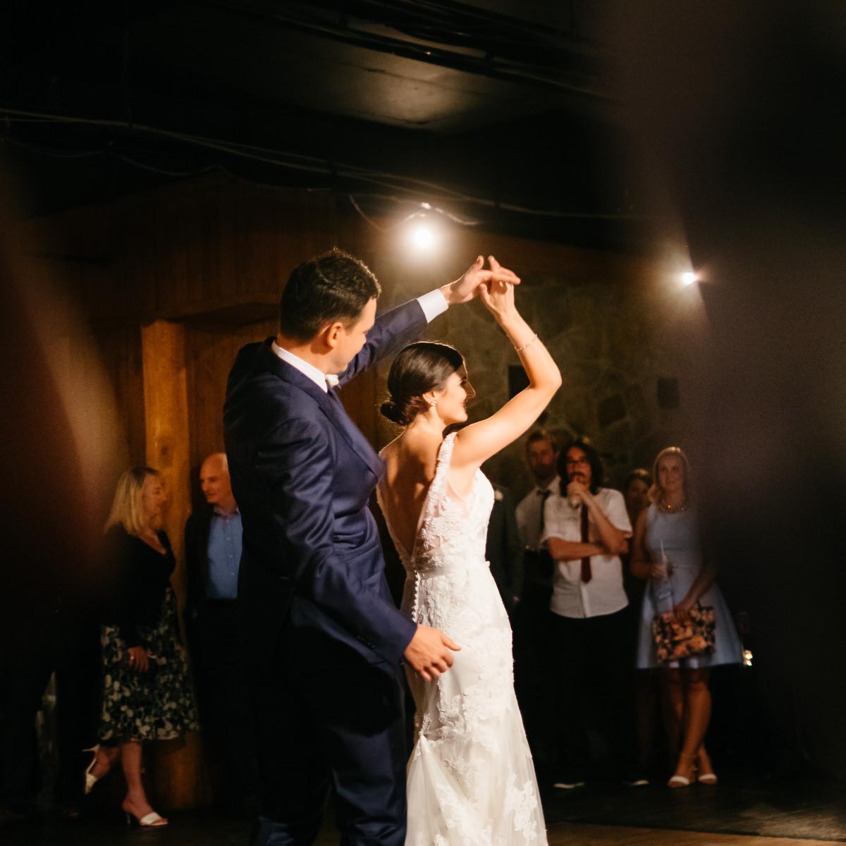 Le Grand Lodge Wedding Photos