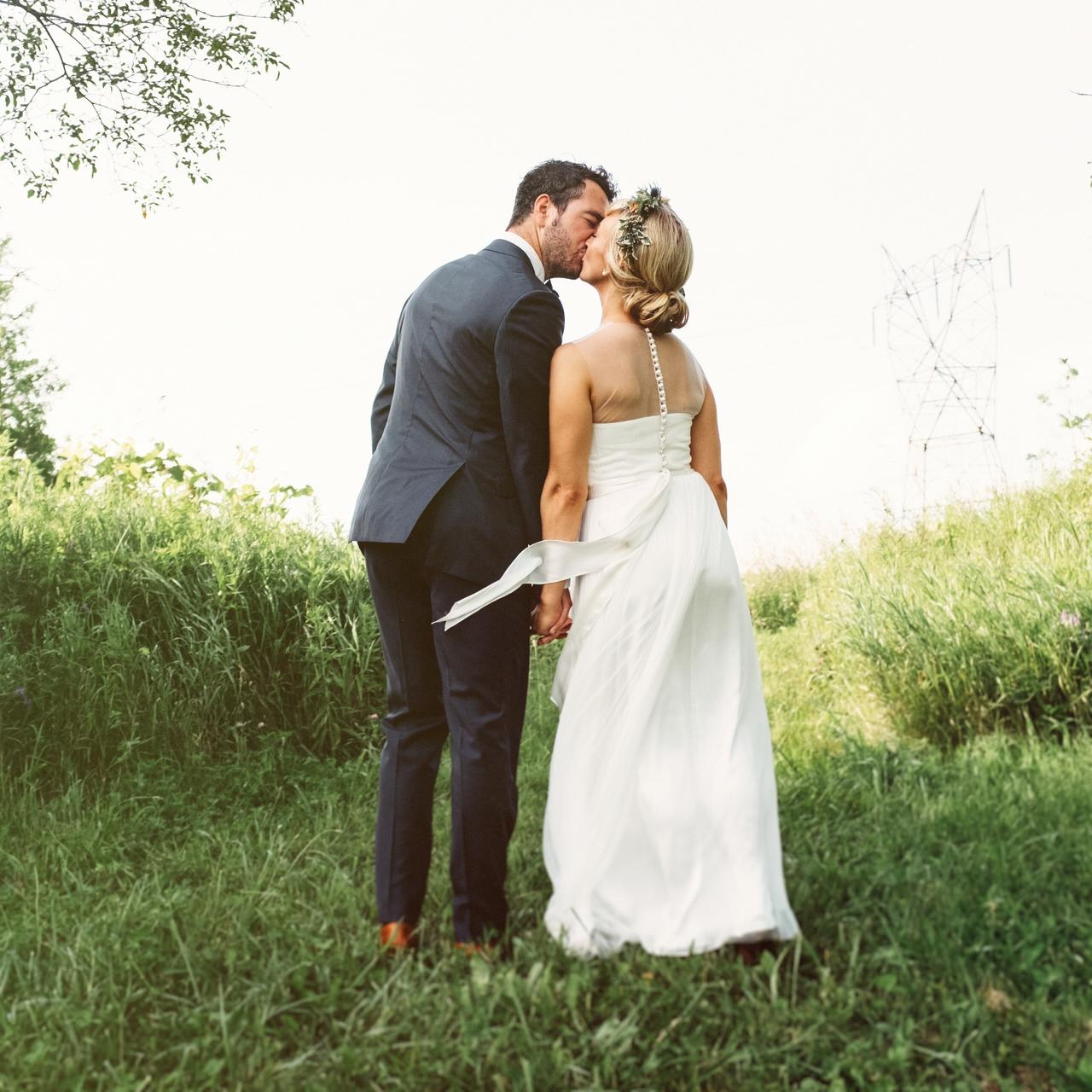ontario farm wedding in field.jpg