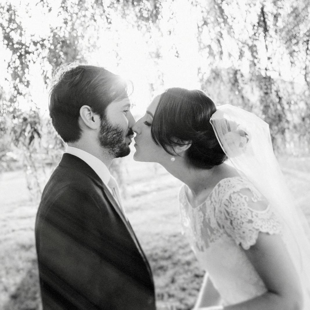 Romantic bride and groom Evermore Wedding portrait.jpg