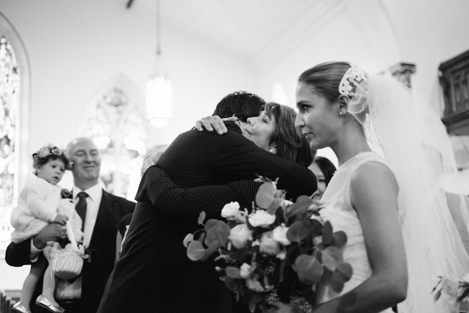 Gananoque wedding photographer