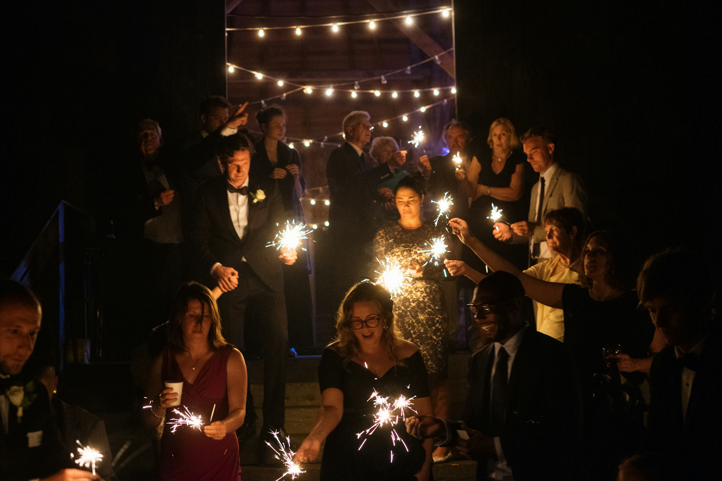 Night time sparkler ceremony.jpg