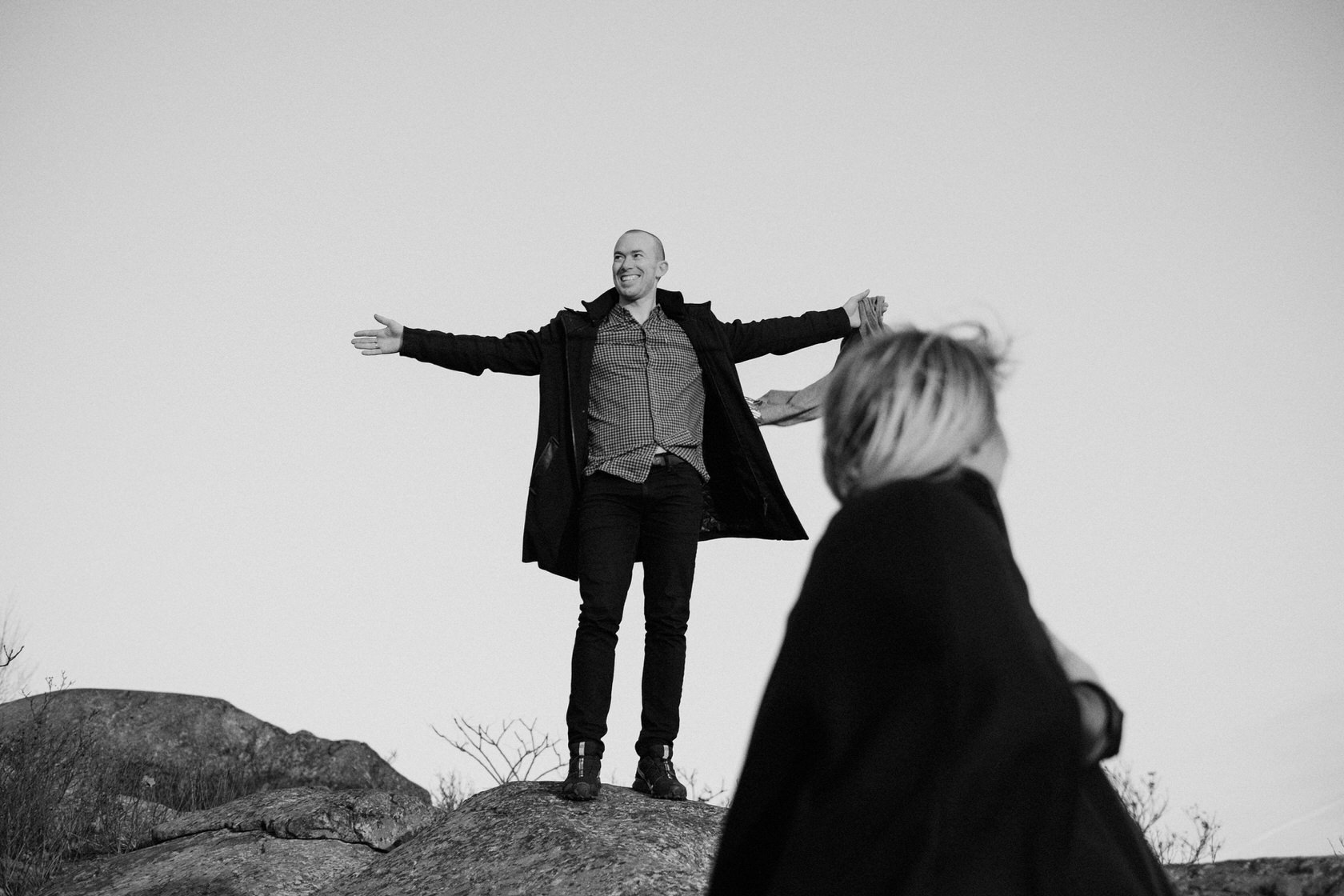 montreal mountain-top engagement session.jpg