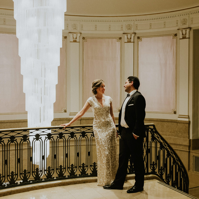 Chateau Frontenac Wedding ceremony.jpg