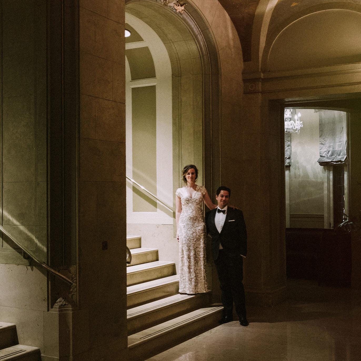 Chateau Frontenac Wedding photos.jpg