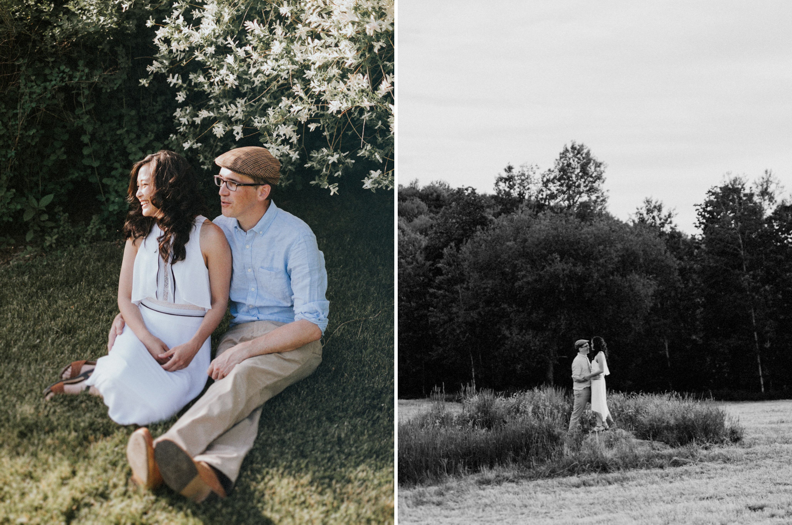 Canadian destination wedding photographer