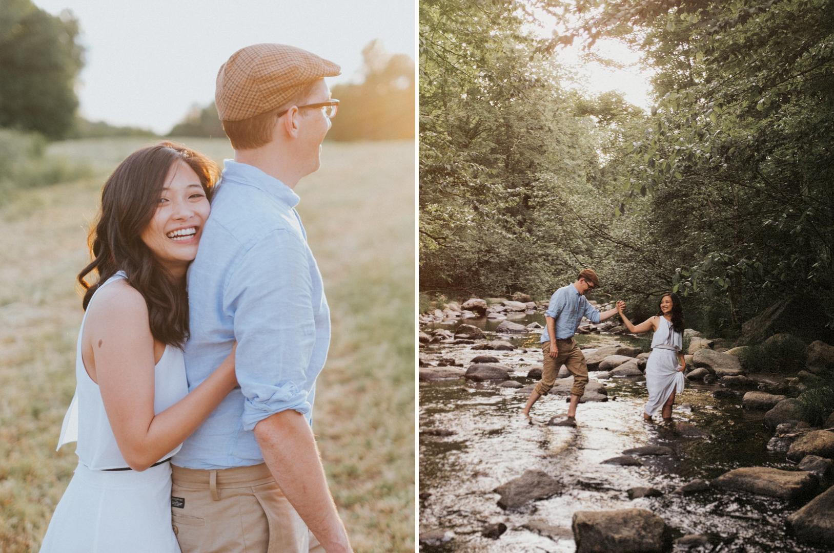 Canadian Lifestyle Wedding Photographer