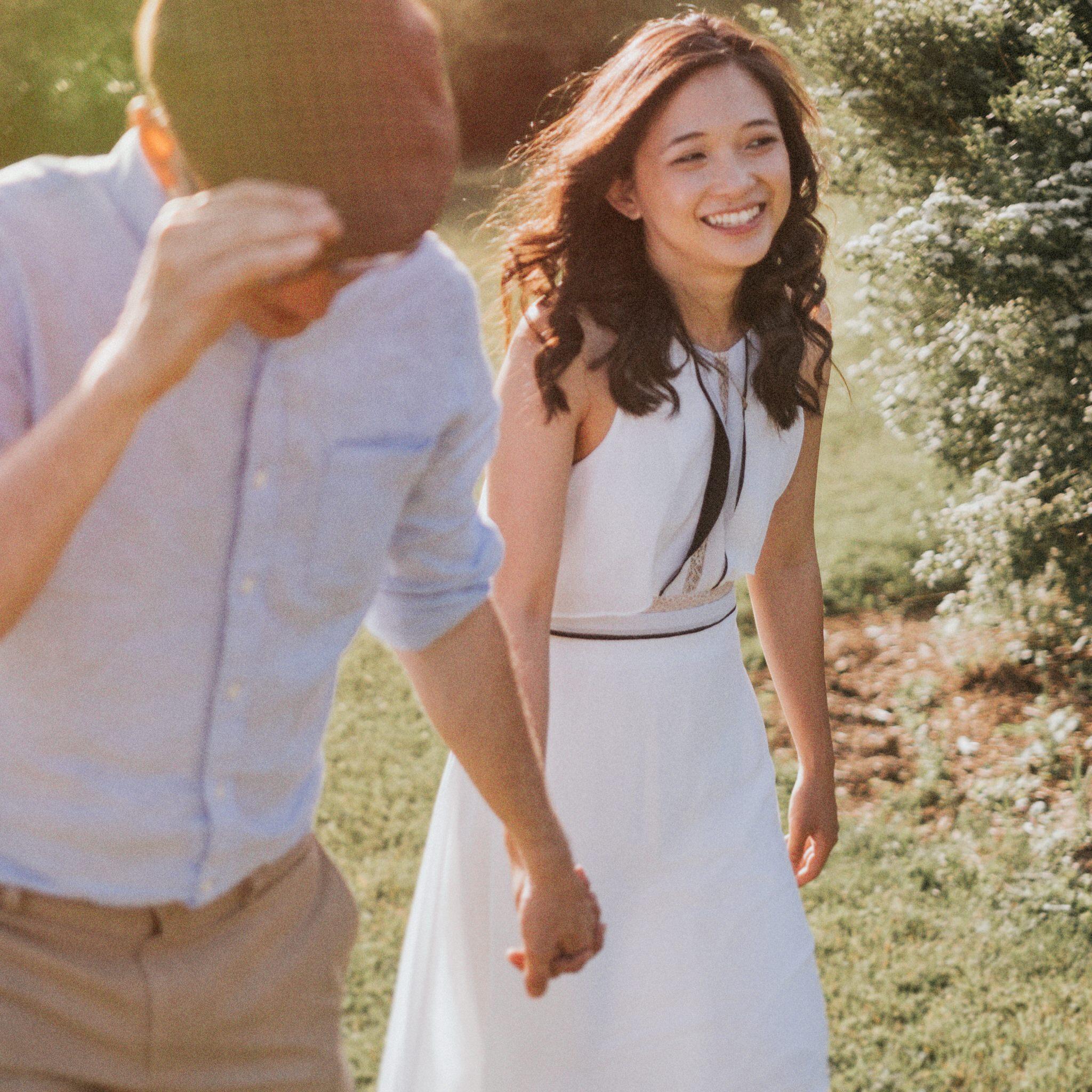 Creative Quebec Wedding Photographer