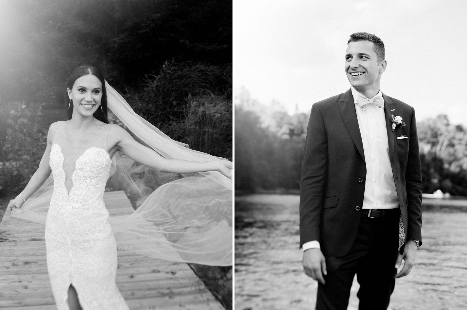 Classic black and white wedding photography.jpg