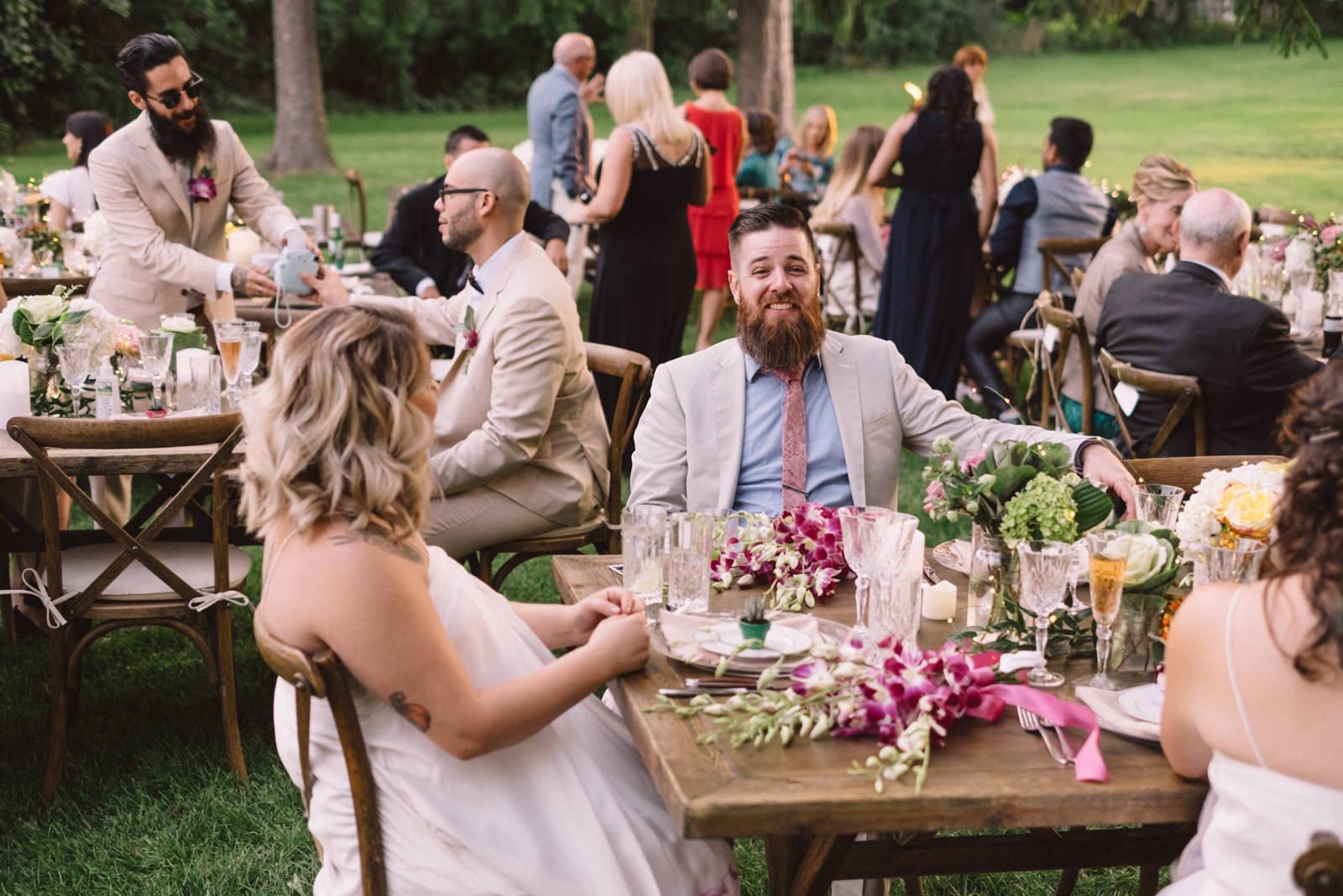 intimate montreal wedding ceremony at Fritz Farm.jpg