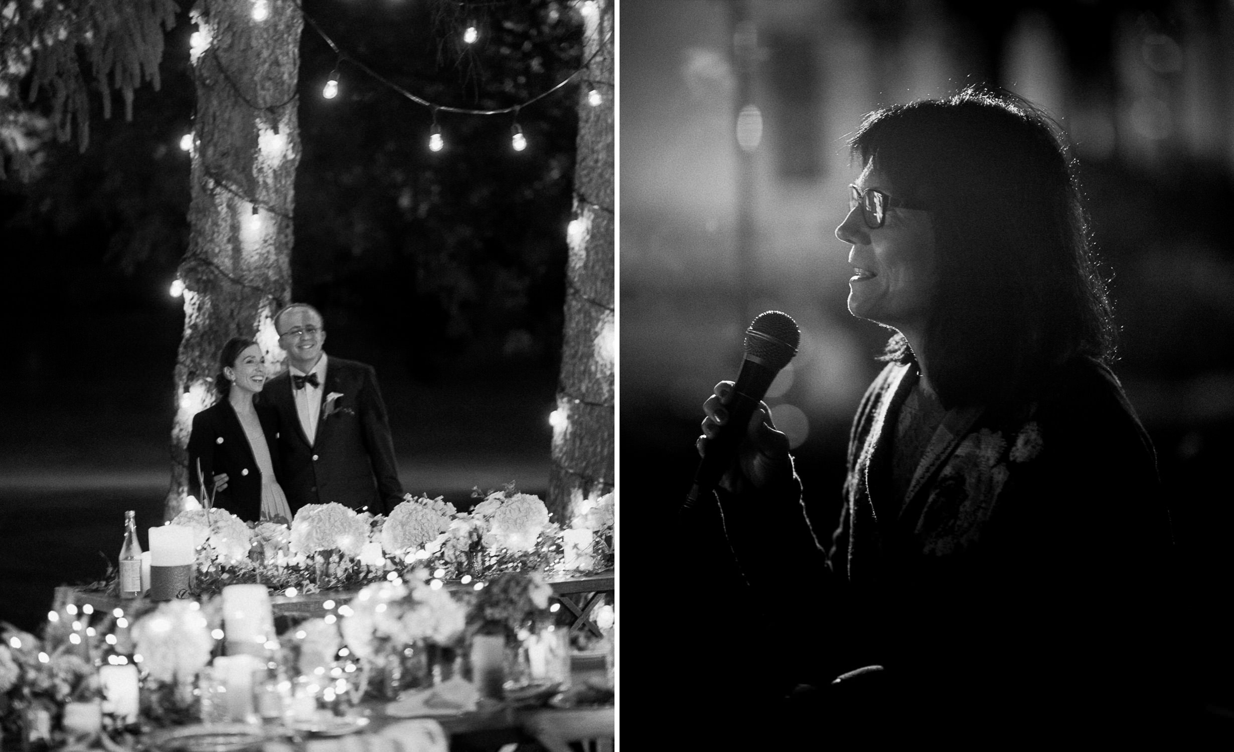 evening Montreal wedding ceremony in Baie-d'Urfe, Fritz Farm wedding.jpg
