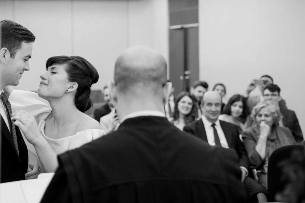 Emotional Montreal courthouse wedding portrait.jpg