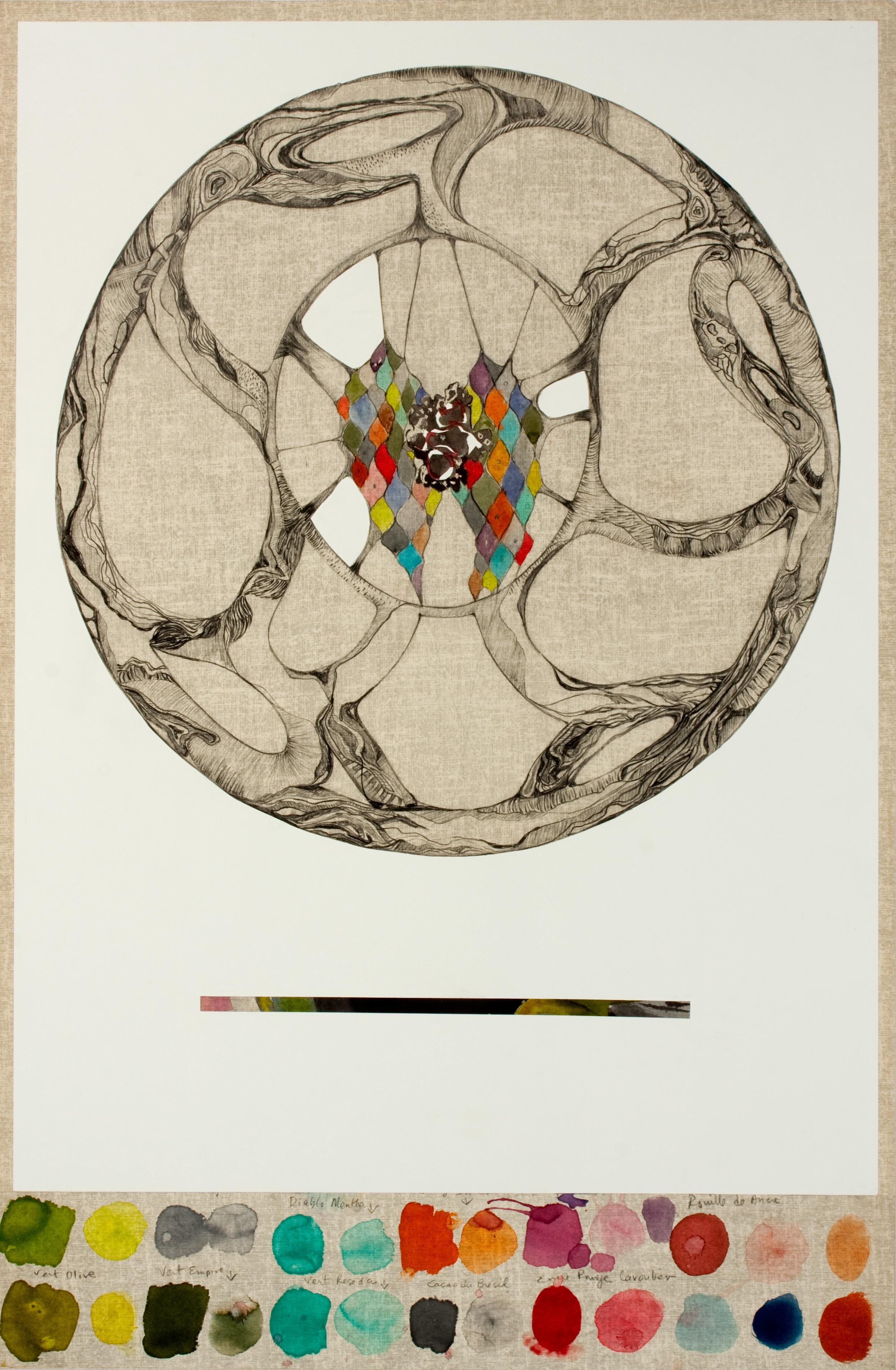 Cell of an Artist