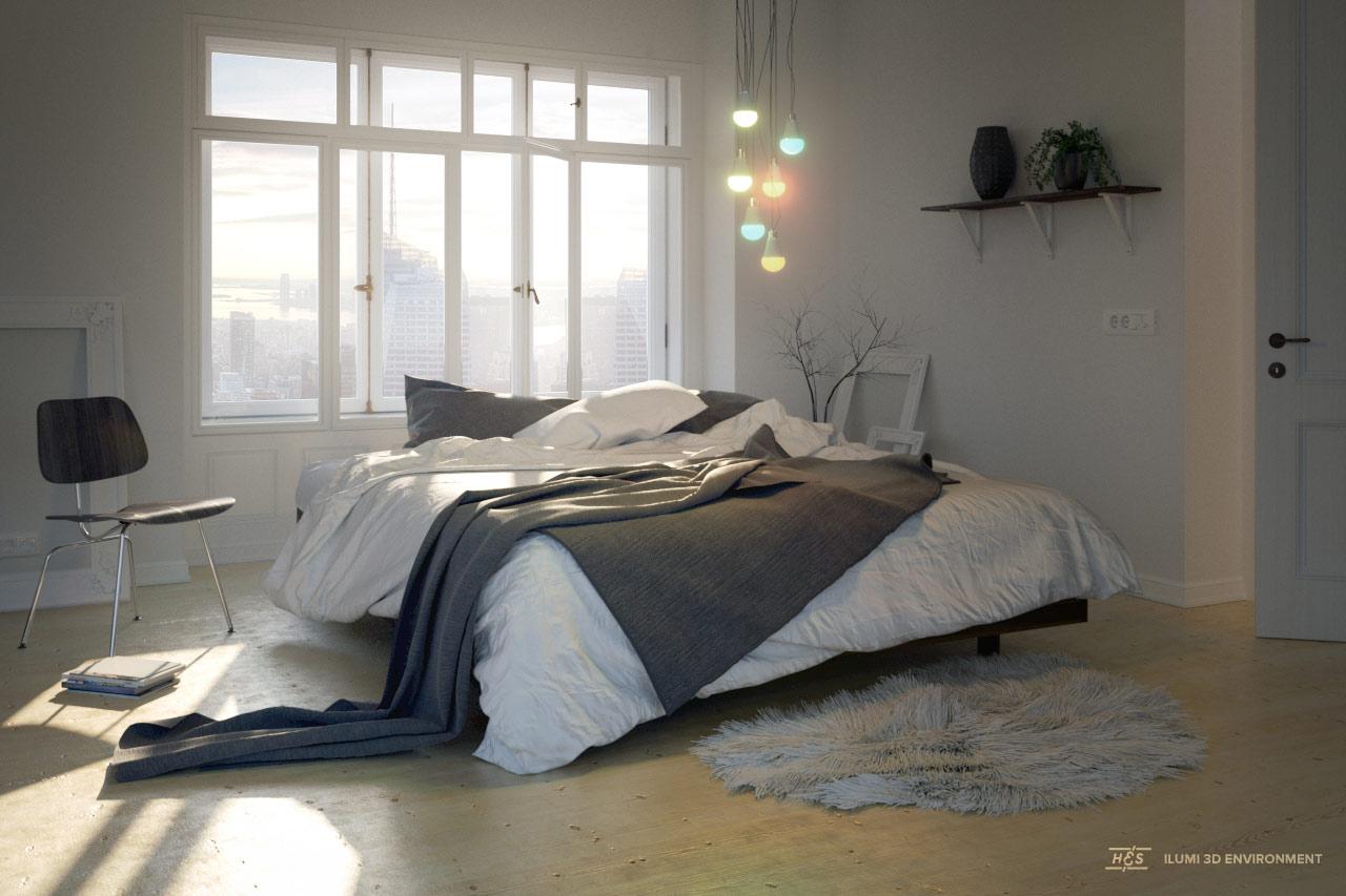 Ilumi Creative Agency - 3D Design 2
