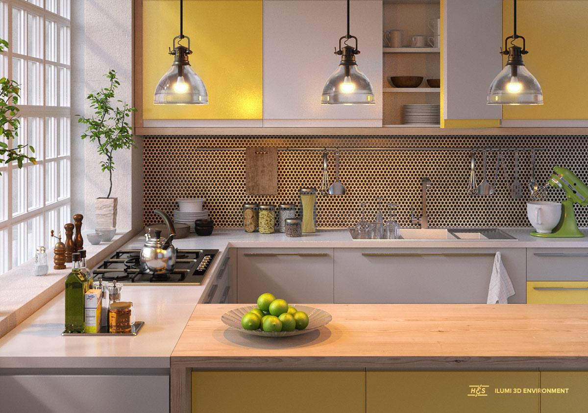 Ilumi Creative Agency - 3D Design 5