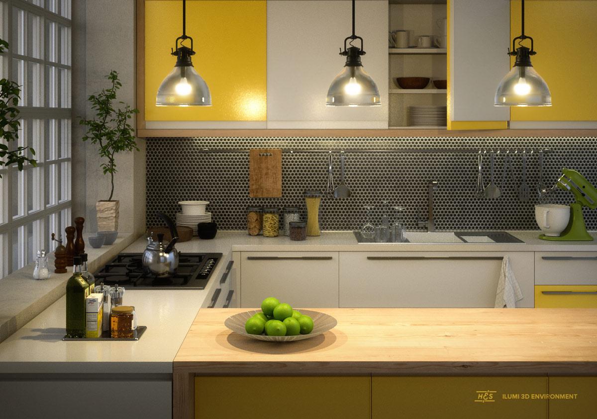 Ilumi Creative Agency - 3D Design 6