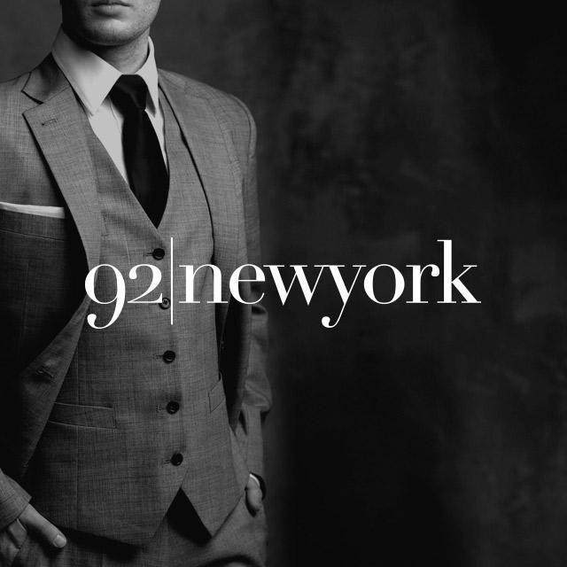 92 New York-Brand-Identity-Design