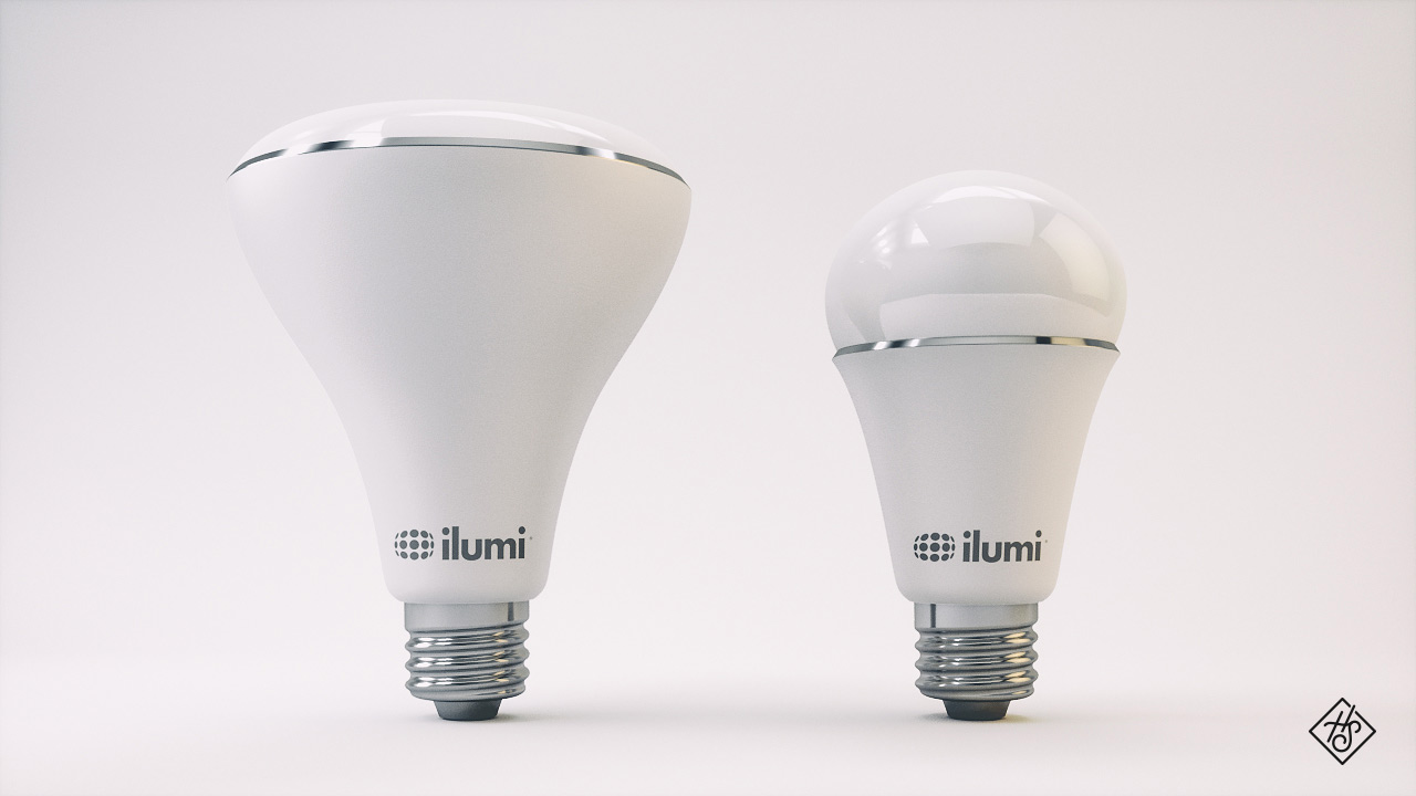 3D Product Rendering_ilumi