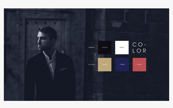 Brand Guidelines - Lewk