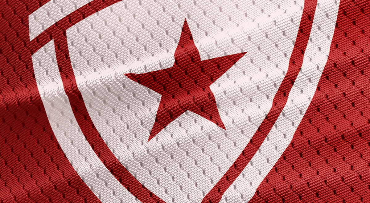 United Heroes League_Brand Identity Design