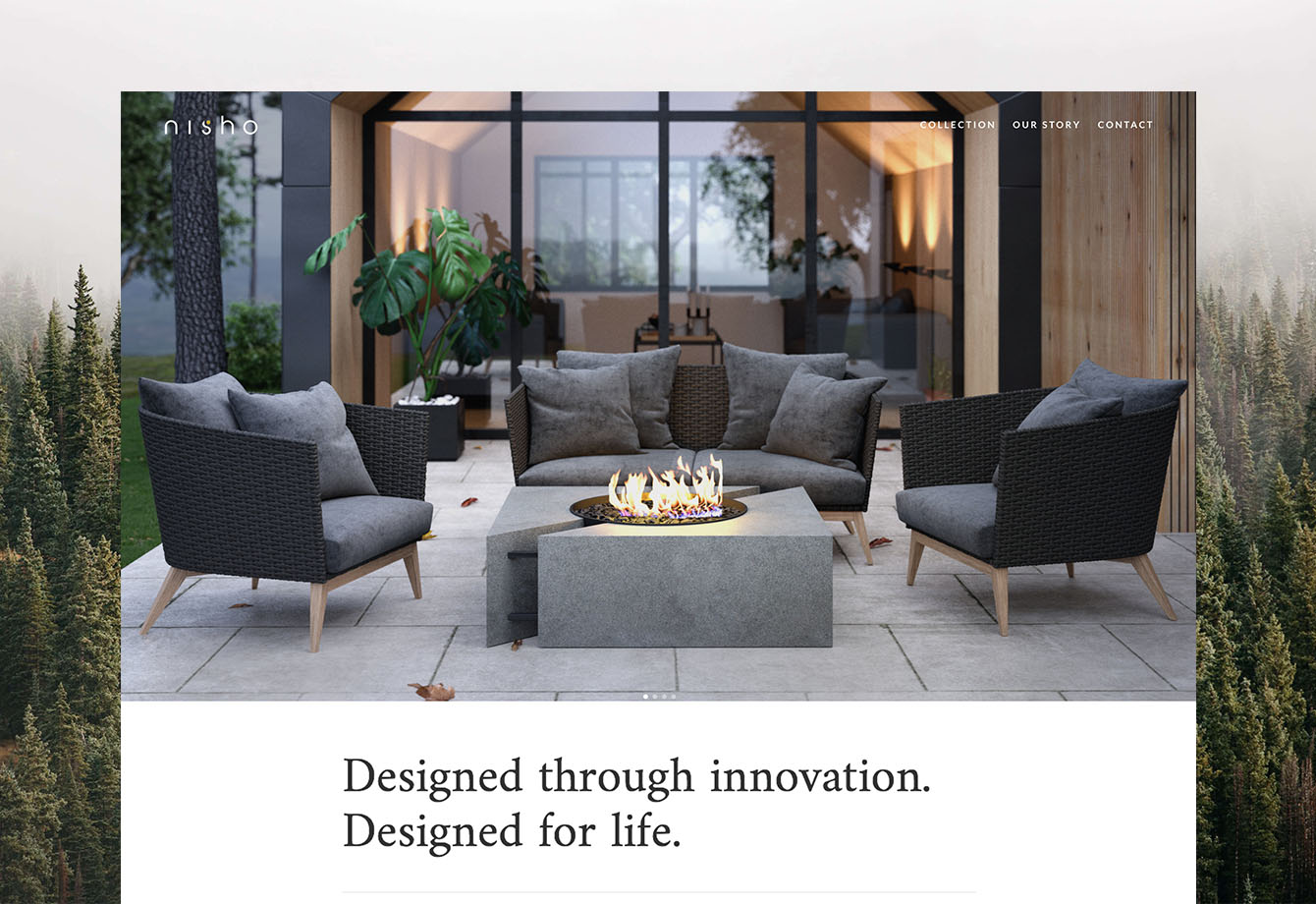 Humdinger_Nisho_innovative 3d design