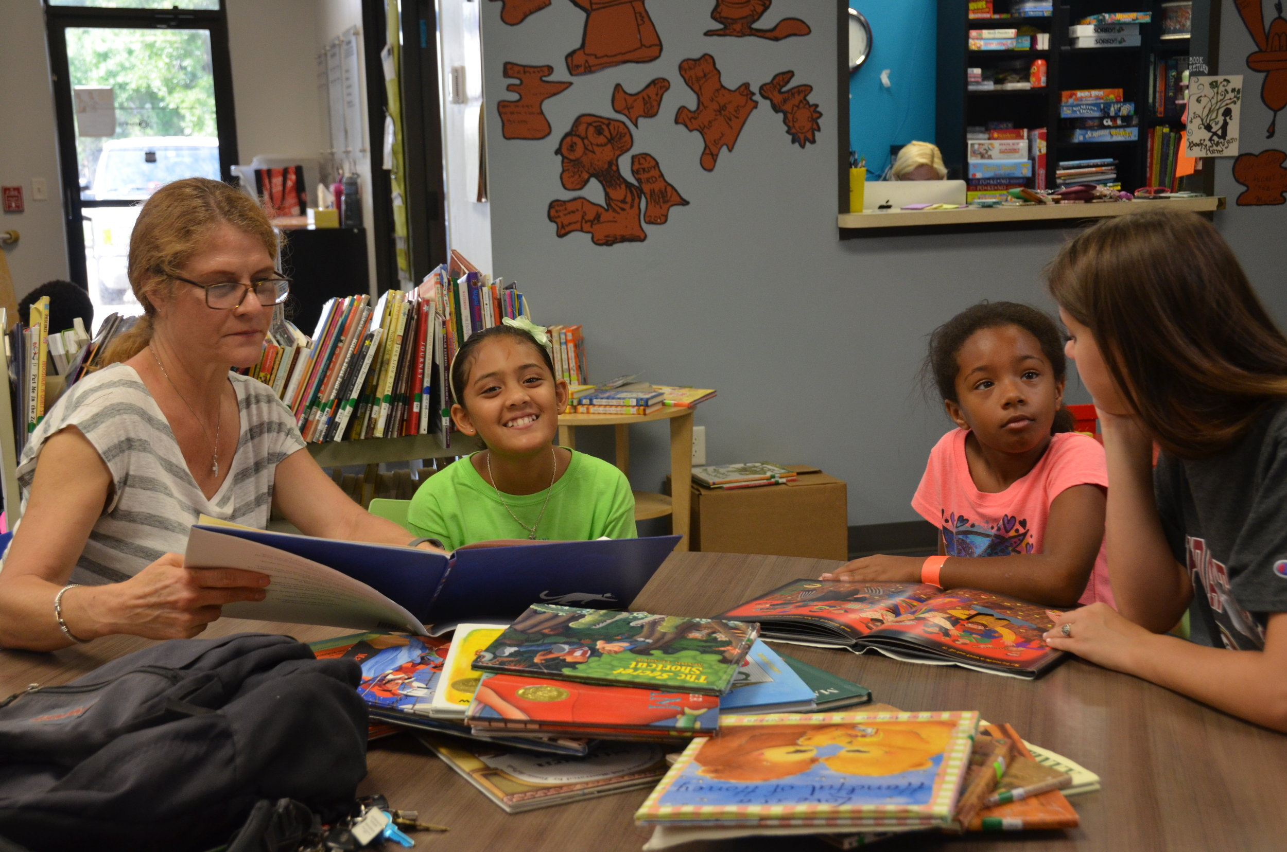 FPR Arts & Education - A&E Programs create opportunities for children and youth learn a variety of arts, master foundational academic skills, and develop a love of learning. Click here for details.