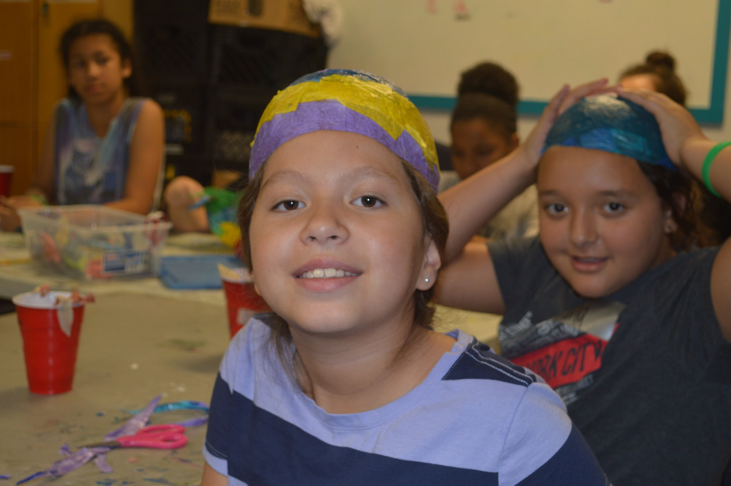 FPR Summer - FPR Summer Programs create enriching opportunities for children and youth the engage in sports, the arts, reading, and career readiness while school is out.