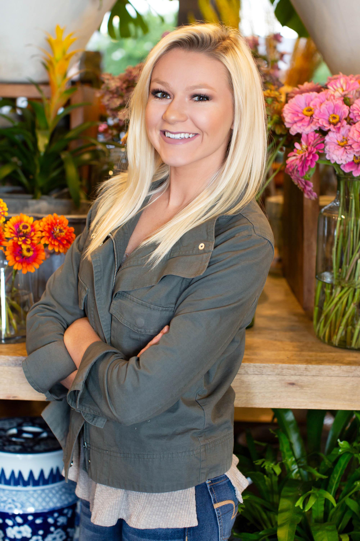 Halle Smith - Designer