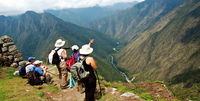machu picchu cruise extension