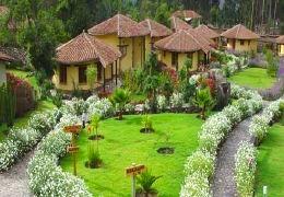 Sol y Luna Hotel, Sacred Valley