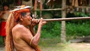 Amazon Yagua Community