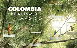 Colombia Travel Mart