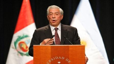 Mario Vargos Llosa