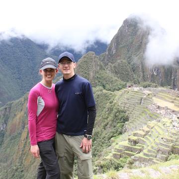 Inca Trail to Machu Picchu review