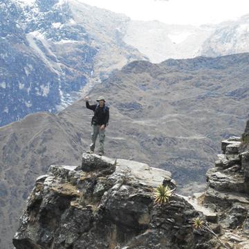 Inca Trail to Machu Picchu tour review
