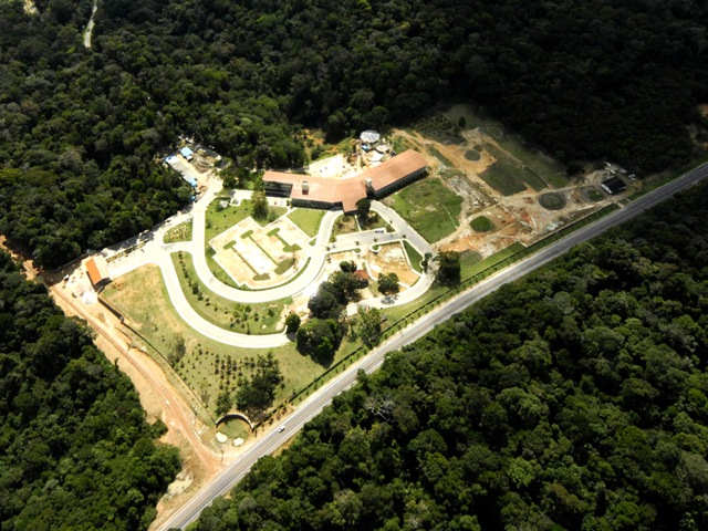Manaus Golf Course