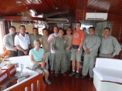 Cattleya cruise testimonial